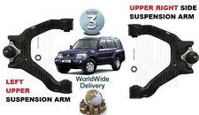 FOR MITSUBISHI SHOGUN & PAJERO 2000--> LEFT & RIGHT FRONT UPPER SUSPENSION ARM