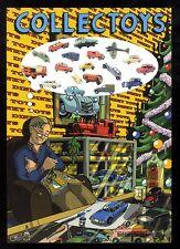 COLLECTOYS  38/39 eme  vente de jouets anciens    13 et 14 decembre 2002