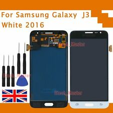 White For Samsung Galaxy J3 SM-J320FN 2016 LCD Display Touch Screen Digitizer