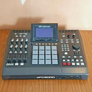Akai MPC5000 Sampling Workstation MPC 5000 *DHL*