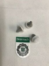 Bearmach Land Rover Discovery 2 98-04 Rear Bumper Corner Trim Fixings Clips x3
