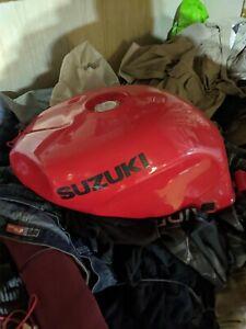 97-01 Suzuki Tl1000s Gas Fuel Tank