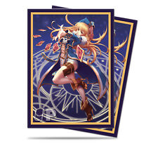 Small Anime Sleeves Charlotte 60ct Ultra Pro 84938