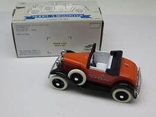 Liberty Classics 1/25 Old Car Model A Roadster Die Cast Bank NIP #1526