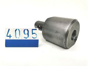 VDI 30 Morse Taper MT3 w/ Through Coolant (4094)