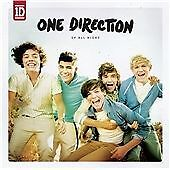 One Direction - Up All Night (2011)