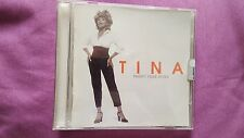 TINA TURNER - TWENTY FOUR SEVEN. CD