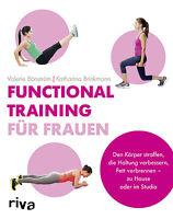 Functional Training für Frauen Körper straffen Haltung verbessern Studio Buch