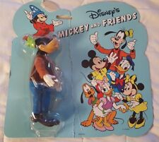 Vtg Goofy Figurine Sears 1998 Disney Mickey and Friends