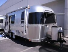 New listing 2020 Airstream Globetrotter® 23Fb, Silver with 0 available now!