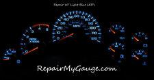 2003 2004 2005 2006 GM Chevrolet Tahoe Gauge Cluster Dashboard Repair Service
