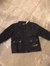 Baby Guess Jacket Size 12 Months