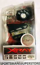 WGI Wildgame Innovations ZIR8XD Halo Xray 800 Laser Range Finder Rangefinder