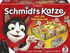 Schmidt Familienspiele für 4-Spieler