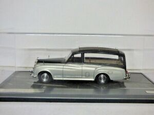Matrix Rolls Royce Simpson & Slater Silver Cloud Hearse   MX41705-062