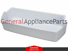 Sears Kenmore Estate Refrigerator Door Bin Shelf White 2187194 2187194K