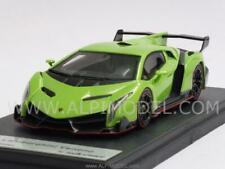 Lamborghini VENENO 2013 Ithaca Green 1:43 LOOKSMART LS409B