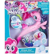 My Little Pony The Movie Pinkie Pie Swimming Seapony Playset
