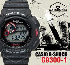 Casio G-Shock Mudman Motocross Series Watch G9300-1D AU FAST & FREE*