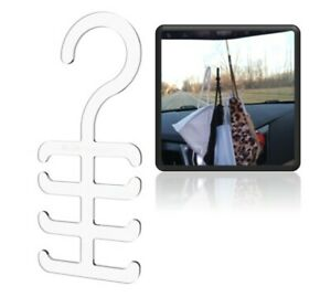 Car Mask Hanger Holder Face Mask Holder Organizer Auto hook keeper rearview