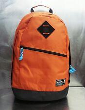 Zaino Element Skate Backpack tempo libero scuola uomo donna- Camden BPK - Rust