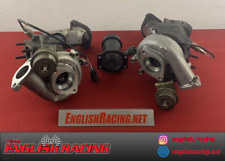 Nissan Skyline GTR R34 Stock Turbos 24,000 km