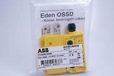 ABB Adam Sicherheitssensor Adam OSSD-Info M12-5  2TLA020051R5400  NEU