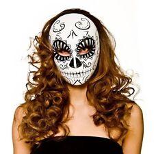 Maschere Smiffys per carnevale e teatro dal Perù