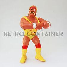WWF WWE Hasbro Wrestling Vintage Toy - Hulk Hogan