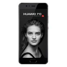 Huawei P10 4G 64GB black NERO 24 mesi garanzia Italiana europa NO BRAND