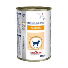 Royal Canin Vet Care Nutrition Dog Mature - 12 x 400 gr