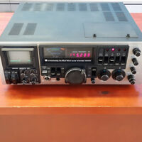 STANDARD C5400 VHF 2m All Mode Base Transceiver SSB FM CW with CBS55 Band Scope