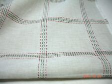 "New Zweigart  Cross Stitch Linen  28ct. Shenanadoah ""Country Christmas"""