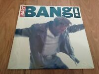 COREY HART * BANG ! * NEW AND SEALED VINYL LP 1990 U.S. IMPORT