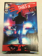 Thief of Thieves #4 Comic Book Image 2012