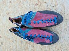 boreal fusion rock climbing shoes 10 1/2D