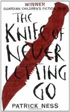 The Knife of Never Letting Go (Chaos Walking)-Patrick Ness