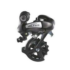 Rear Derailleur Shimano RD-M310 Altus Black SGS 7-8 Speed UK NEW