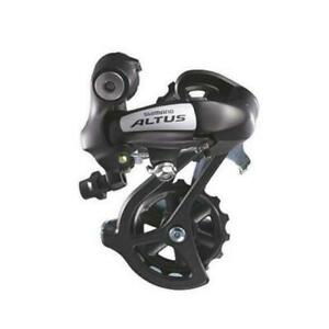 Shimano Altus Rear Derailleur - M310 - 7 8 Speed Mech Bolt on Direct Mount mtb