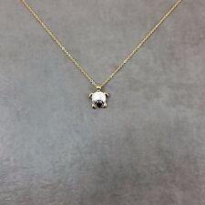 Turtle GOLD Chain Necklace - Ocean Trendy Handmade Fashion Trendy Modern Sea