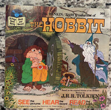 See Hear Read Book And Record The Hobbit