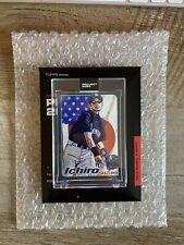 Topps Project 2020 Ichiro Suzuki Card #169 by Blake Jamieson - Mariners