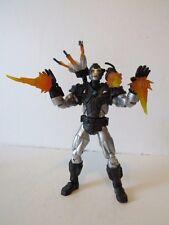 Marvel legends BAF Galactus series War Machine 6 inch action figure