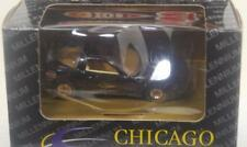 Hot Wheels 2000 Auto Show '97 Corvette Black Box