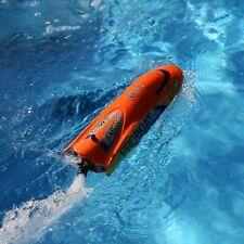 PRB08031T1 Pro Boat Jet Jam 12 Inch Pool Racer RTR Electric Boat (Orange)