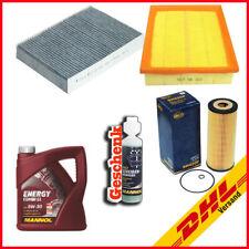 Inspektionspaket K-019, SB 222, SH 420 P, MN7907-5 +Geschenkt