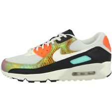 Nike Air Max 90 Women Schuhe Freizeit Sneaker Turnschuhe Schnürer CW2656-001