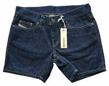 Diesel Damen Jeans Shorts Denim Division Gr: S