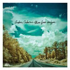 Anders Osborne - Three Free Amigos [CD]