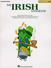 The Irish Songbook Learn to Play CELTIC Tunes BIG NOTE Piano Music Book Songs